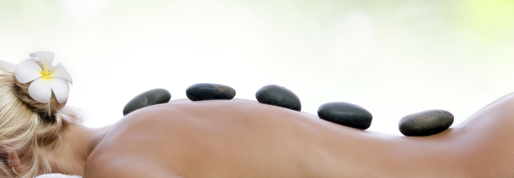 Hot Stone Massage in Carson City Nevada