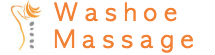 Washoe Massage logo